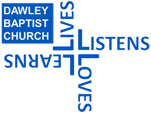Dawley Baptist Church